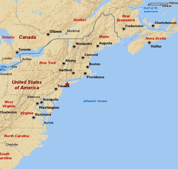 Amityville New York Map.How To Find 112 Ocean Avenue